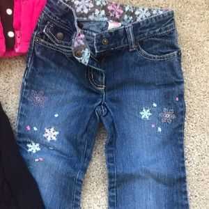 Gymboree Jackets & Coats - GYMBOREE fall/winter for girl 3,GORGOUES!